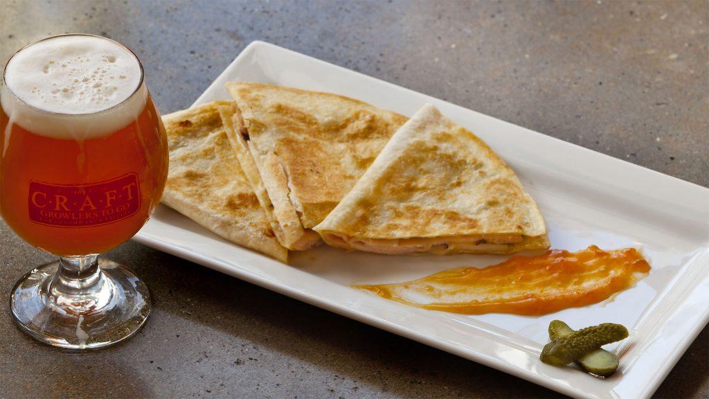 Menu_Turkey Apple Brie Quesadilla_2K