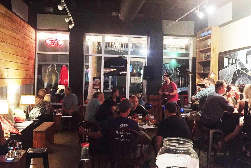 CGTG - GALLERY - Craft Growlers Live Entertainment - 941-822-8131-web