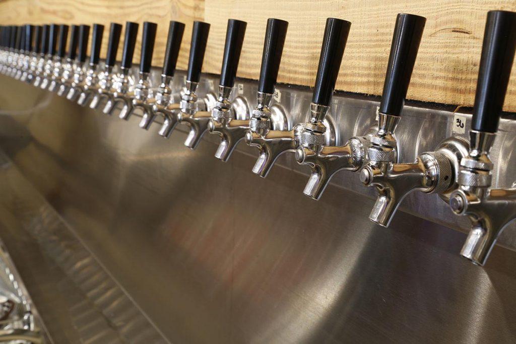 CGTG Gallery - 45 Beers on Tap - 941-822-8131-web