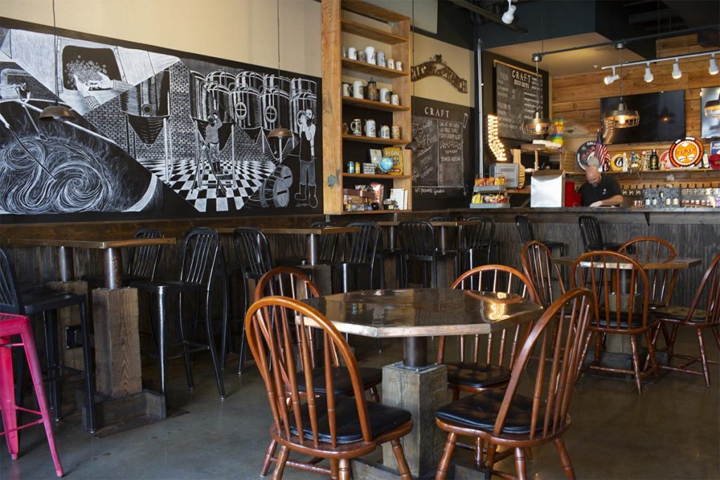 CGTG Gallery - Cozy Bar and Dining Tables - 941-822-8131-web